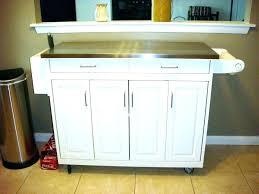 Dining Room Buffet Cabinet Corner Small Kitchen Storage Oak