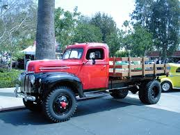 100 Ford Truck Values 1944 1 12 Ton Stakebed Steve Sexton Flickr
