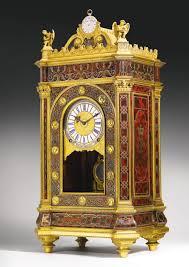 Duc DOrleans Breuguet Sumpathique Clock