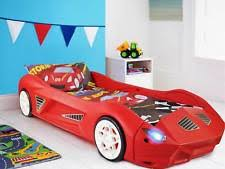 Little Tikes Lightning Mcqueen Bed by Little Tikes Car Bed Ebay