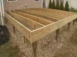 Images Deck Plans by How To Build A Deck Using Deck Plans Wooden Design Plans