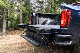 100 Truck Tailgate Steps The Future Of S GMC MultiPro Review GearJunkie