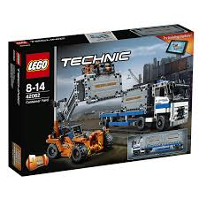 Buy LEGO Technique Container Truck And Loader 42062 In Cheap Price ... Lego Technic 9397 Logging Truck Technic Pinterest Lego Konstruktori Kolekcija Skelbiult Rc Pneumatic Scania Logging Truck Projects Technicbricks New Details About The Search Results Shop In Newtownabbey County Antrim Youtube Project Optimus The Latest Flickr Service Building Sets Amazon Canada Technic 2018 Yelmyphonempanyco Buy On Robot Advance