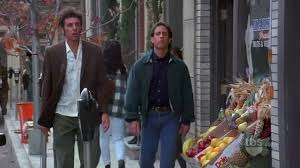 Seinfeld - Jerry & Kramer Confront 2 Street Toughs - YouTube Gorgeous French Armoire Shabby Chic Pinterest The Ten Best Seinfeld Episodes Of Season Seven Thats Ertainment Mango Elaine Rene Have You Ever Know Faked It Rene 263 Best Obssedorla Kiely Images On Clarks Orla Seinfeld Armoire Youtube 829 Armani Prive Collection The Inspiration For A Talking 384 Style Vintage Vibe Clothes Doodle She Said Looks Arent That Important To Her Id 1222 Plaid Speaks Scottish In Me Love Exclusive Interview Soup Nazi Chudcom