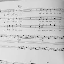 A Thousand Years Easy Piano Sheet Music Free Pdf