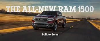 100 Marietta Truck Sales Explore The New 2019 Ram 1500 At Ed Voyles CDJR