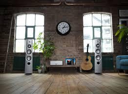 cambridge audio edge neue high end serie der britischen