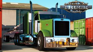 American Truck Simulator: Peterbilt 379 Across Grand Canyon AZ - Fontain  Flatbed - Metals Peterbilt 386 Exterior Accsories Truck Specific Chrome Custom Made With High Quality Steel Dieters Front Grille Ovals Peterbilt 359 V10a Ats Mods American Truck Simulator 567 And Trims Roadworks Manufacturing Homepageslidpeterbiltlg Cabover 352 Vehicle Trucks 579 Cabin V 12 Mod Simulator
