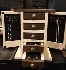 Free Solid Wood Dresser Plans by Best 25 Jewelry Box Plans Ideas On Pinterest Wooden Box Plans