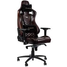 Noblechairs EPIC Series Real Leather - FREE Shipping & No Tax Noblechairs Epic Gaming Chair Black Npubla001 Artidea Gaming Chair Noblechairs Pu Best Gaming Chairs For Csgo In 2019 Approved By Pro Players Introduces Mercedesamg Petronas Licensed Epic Series A Every Pc Gamer Needs Icon Review Your Setup Finally Ascended From A Standard Office Chair To My New Noblechairs Motsport Edition The Most Epic Setup At Ifa Lg Magazine Fortnite 2018 The Best Play Blackwhite