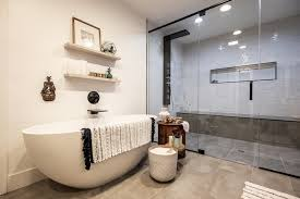 12 modern minimalist bathroom ideas to inspire you