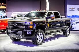 100 Top Trucks Llc 2017 Detroit Auto Show AutoNXT