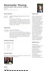 Resume For Kitchen Staff Sample Inspirational Banquet Server Resume