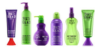 Bed Head Headrush by Tigi U2013 Forty Flirty U0026 Fabulous U0027s Weblog