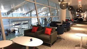 100 Truck Stop Dallas TPGs Sneak Peek Behind The Scenes Of The New DFW Centurion Lounge
