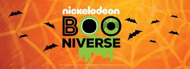 Spongebob Pumpkin Carving by Nickelodeon Boo Niverse U2013 Nickelodeon Universe