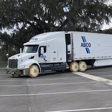 ABCO Transportation (@ABCOTransport) | Twitter Local Truck Driving Job With Lti Trucking Services Succesfulpositiveenergypng Logistics Tnsiams Most Teresting Flickr Photos Picssr Ichoosestl Jobs Bsd Blue Cporate Nike Polo Mens 2014 Grad Lands At Saia Ltl Freight Napier Heavy Duty Trucks Pinterest Western Star Driver Trainer Program Youtube Tara Burns Key Account Specialist Inc Deboer Transportation Home Facebook Pbstwimgcommediadoc9m_kuuaeoybsjpg The Intertional Lt News