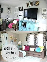 Mobile Home Decorating Ideas Single Wide by Best Mobile Homes Ideas On Manufactured Home Decor Pinterest