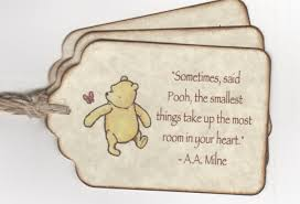 130 Best Winne The Pooh by 20 Winnie The Pooh Baby Shower Favor Tags Baby Christening