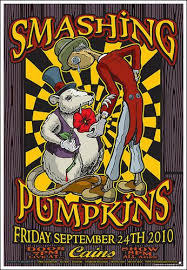 Smashing Pumpkins Merchandise T Shirts by 107 Best Smashing Pumpkins Concert Posters T Shirts Etc Images