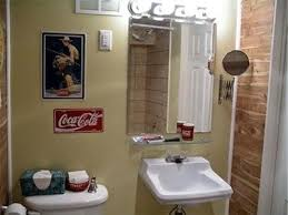 bathroom disaster