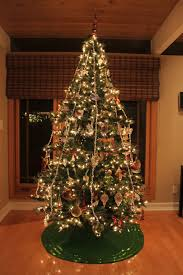 Christmas Tree Mid Century Modern