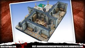 Dungeons And Dragons Tile Mapper by Treasures Of The Deep Dwellers Rpg Archive Blender Artists