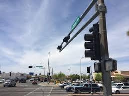 100 Rush Truck Center Albuquerque Pedestrian Fatalities In LowIncome Neighborhoods KUNM