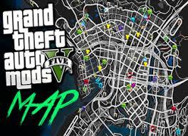 Unofficial Map For GTA 5 v1 1 2 APK