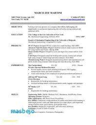 Chemical Engineer Resume Examples Experienced