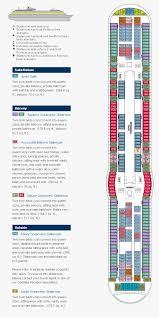 Azamara Journey Ship Deck Plan by Deck Plans Equinox Deck Design And Ideas