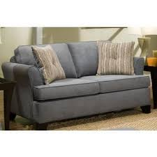 Broyhill Emily Sofa Blue by Broyhill Emily Sofa Free Shipping Today Overstock Com 19162016