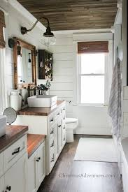 46 einfache und intelligente badezimmer upgrades für ein