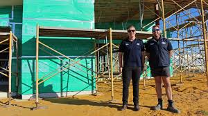 100 Wacountrybuilders All Local For New Telethon Home In Seacrest Estate Geraldton The