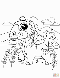 Best Of Cute Animal Coloring Pages Baby Animals Beautiful