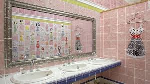 Varsity Theater Minneapolis Bathroom by Best Restroom Gold Silver And Bronze Try Porcelain Cnn Travel