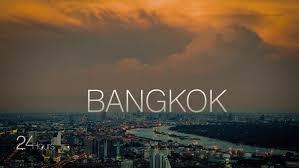 CNN Bangkok In 24 Hours Trailer