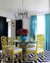 Dining Room By Jonathan Adler For Liz Lange