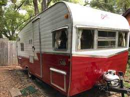 100 Vintage Travel Trailers For Sale Oregon 5 Shasta AIRFLYTE RV Trader