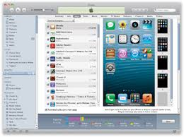 Organizing Your iPhone Apps on Your puter