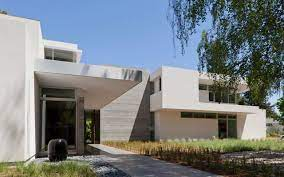 104 Ara Architects Residence In Atherton California Usa By Swatt Miers Modern Residential Architecture Architect Architecture