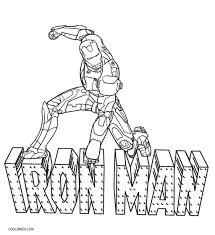 Hulk Buster Iron Man Color Page Wwwtopsimagescom