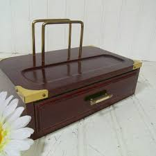 Dresser Valet Watch Box by Shop Wood Valet Box On Wanelo