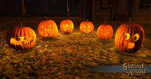 Grims Greenhouse Pumpkin Patch by Release 46 Instructions Shroud Of The Avatar