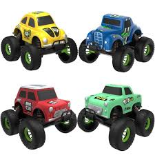 Hot Sale TOYK 4 Pack Alloy Friction Pull Back Cars 4 Independent ... Inspired By Savannah The New 2017 Mini Collection Released On June Hot Sale Toyk 4 Pack Alloy Friction Pull Back Cars Ipdent Go Kart Monster Truckgo Truck Bodygo For Sale 2019 20 Top Upcoming 2016 Shop Built Mini Monster Truck Item Ar9527 Sold Jul Hbx 2138 124 24g 4wd 2ch Offroad Racing Rtr Rc Car For Amazoncom Blaze And Machines Cake Topper Toys Games 2003 Chevrolet Baja S10 Lifted Off On Road Machine Traxxas Trucks Boats Hobbytown List Of 2018 Hot Wheels Jam Wiki Tekno Products Amain Hobbies Gas 105cc Bike Mmb105br Moto Mega