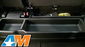 100 Husky Truck Tool Box Review 20152016 F150 Gearbox Under Seat Storage