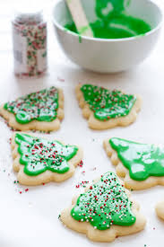Christmas Tree Preservative Recipe Sugar by Perfect Frosted Sugar Cookies Wholefully