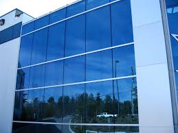 Kawneer Curtain Wall Cad Details by 2 Sided Ssg Curtain Wall Decorate The House With Beautiful Curtains
