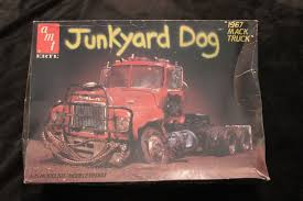 Amt Ertl 6653 Junkyard Dog 1967 Mack Truck 1/25 Scale | Junkyard ... 1967 Kaiser Jeep 5 Ton Military Dump Truck 2005 Mack Cv713 A Good Owner Manual Example Trucks Equipment For Sale Equipmenttradercom Bangshiftcom M1070 Okosh Roofing American National Toy Free Appraisals Autocar Ford In North Carolina Used On 2006 Intertional 4300 14 Oxbuilt Box W Fold 1970 Lafrance Fire Cversion Custom Western Star Picture 40251 Photo Gallery
