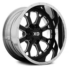 XD SERIES® XD202 BUCK 25 Wheels - Black And Milled Center With ... Xd Series 801 Crank Wheels Litspoke Multispoke Truck Kmc Wheel Street Sport And Offroad Wheels For Most Applications By Xd301 Turbine Socal Custom Xd134 Addict 2 Matte Bronze Rims Xd839 Clamp Black Milled Series Xd822 Monster Satin Amazoncom Xdseries Rockstar Xd775 Chrome 18x96x135mm Monster Ii 810 Brigade Painted Xd808 Menace On Sale This Ford F250 With 35